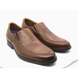 Clarks Men's Whiddon Step Loafers Men's Shoes